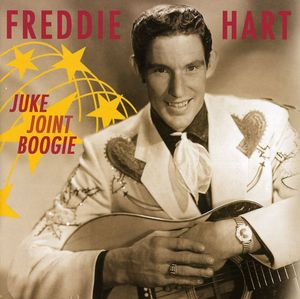 Juke Joint Boogie , Freddie Hart