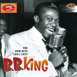 RPM Hits 1951-57 [Import]