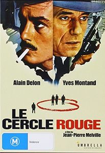 Le Cercle Rouge (The Red Circle) [Import]