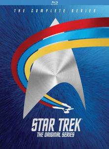Star Trek: The Original Series: The Complete Series , William Shatner