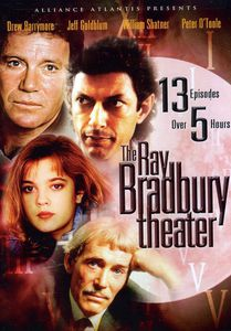 Ray Bradbury Theater: Volume 1
