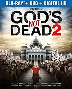 God's Not Dead 2 , Melissa Joan Hart