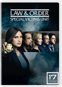 Law & Order - Special Victims Unit: Year Seventeen