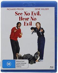 See No Evil Hear No Evil [Import]