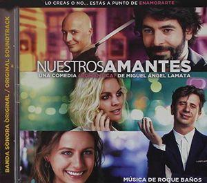 Nuestros Amantes (Original Soundtrack) [Import]