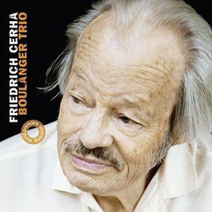 Friedrich Cerha: Chamber Music