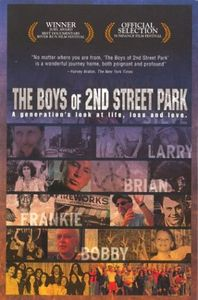 Boys of 2nd Street Park