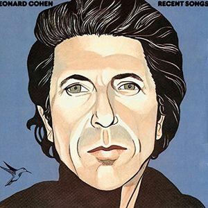 Recent Songs [Import] , Leonard Cohen