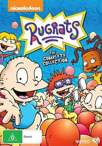 Rugrats: Complete Collection [Import]