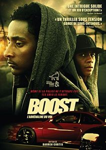 Boost (French) [Import]