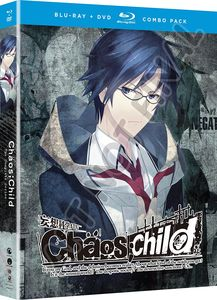 Chaos Child: Complete Series