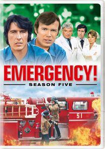 Emergency!: Season Five