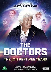 Doctors: The Jon Pertwee Years [Import]