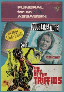 Funeral For An Assassin/ The Day Of The Triffids