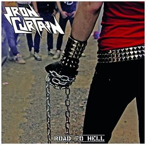 Road To Hell [Import] , Iron Curtain