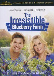 The Irresistible Blueberry Farm , Marc Blucas