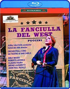 Fanciulla Del West