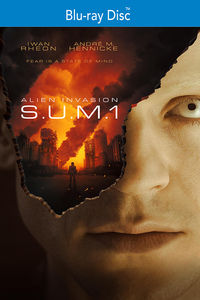 Alien Invasion: S.U.M. 1