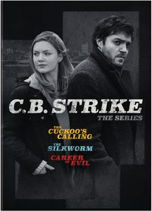 C.B. Strike: The Series , Tom Burke