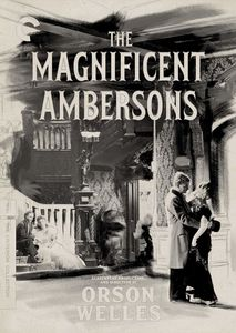 The Magnificent Ambersons (Criterion Collection)