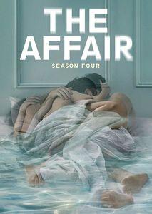 The Affair: Season Four , Dominic West