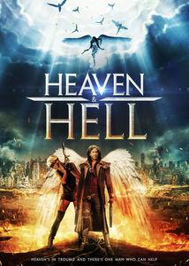Heaven And Hell , Burt Ward