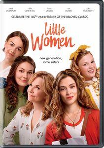 Little Women , Lea Thompson