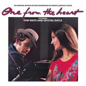 One From the Heart (Original Motion Picture Soundtrack)