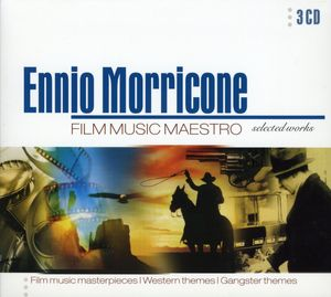 Film Music Maestro (Original Soundtrack) [Import]