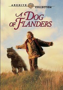 A Dog Of Flanders , Jack Warden