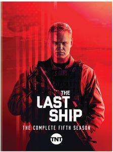 The Last Ship: The Complete Fifth Season , Eric Dane