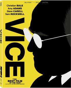 Vice , Christian Bale