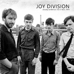 Atrocity Exhibition , Joy Division