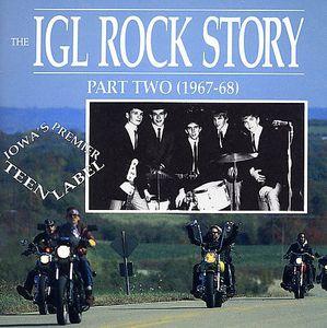 Igl Rock Story 2 /  Various
