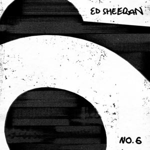 No. 6 Collaborations Project , Ed Sheeran