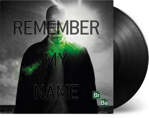 Breaking Bad (original Soundtrack)