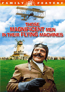 Those Magnificent Men in Their Flying Machines