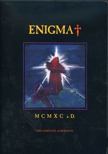 MCMXC A.D. Complete Album DVD