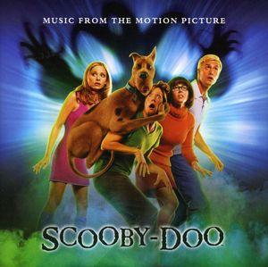 Scooby-Doo (Original Soundtrack)