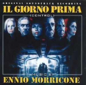 Control/ Il Giorno Prima (Original Soundtrack) [Import]