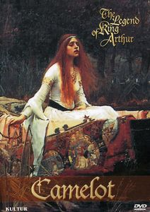 Legend of King Arthur: Camelot