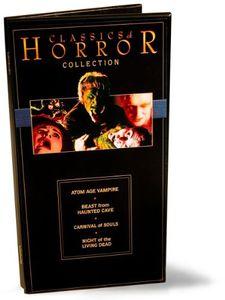 Classics of Horror