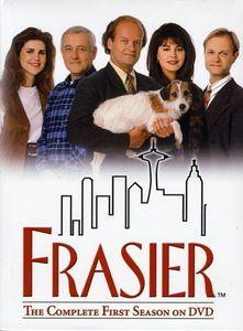 Frasier: The Complete First Season