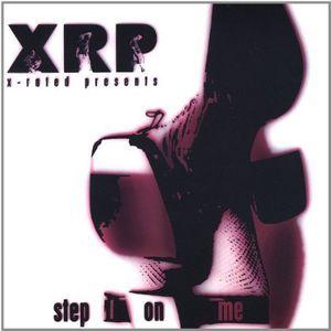 Step on Me