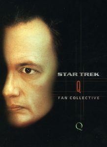 Star Trek: Fan Collective-Q