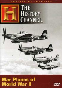 Empires of Industry: War Planes of World War II