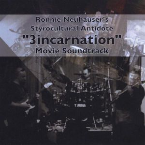 3Incarnation (Original Soundtrack)
