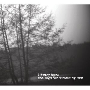 Feelings for Something Lost