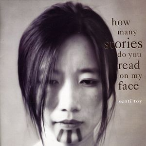 How Many Stories Do You Read on My Face
