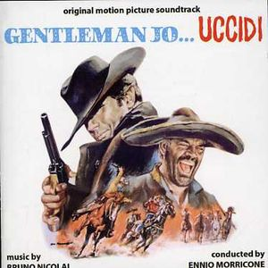 Gentleman Jo Uccidi